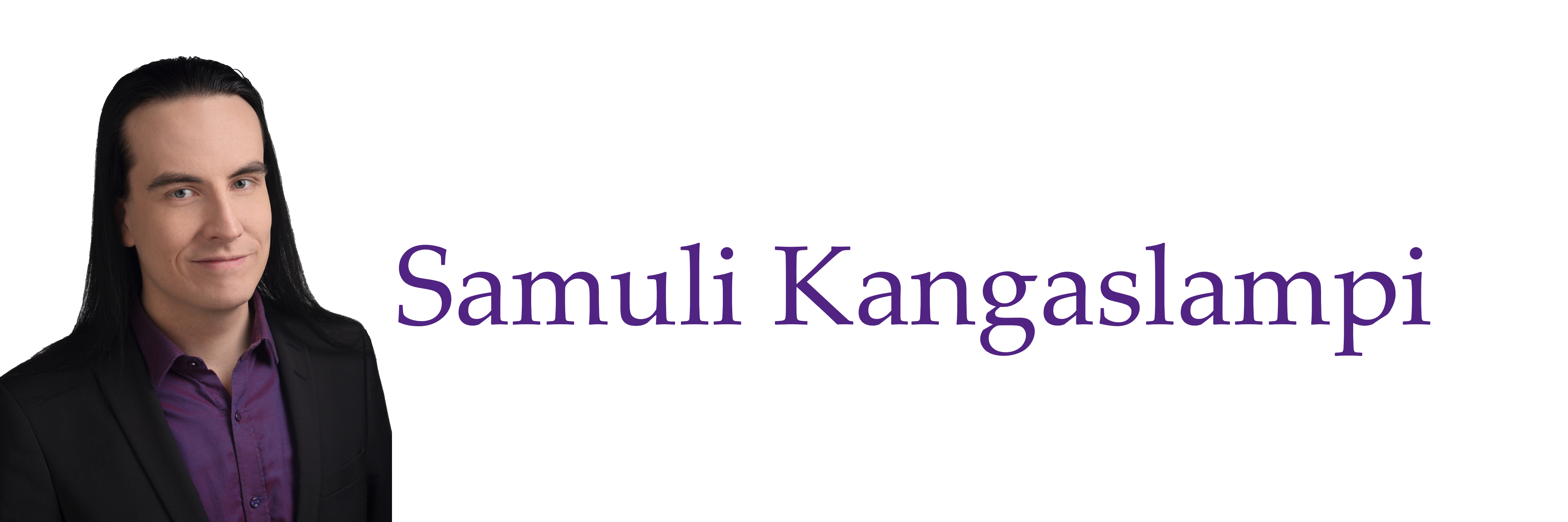 Samuli Kangaslampi